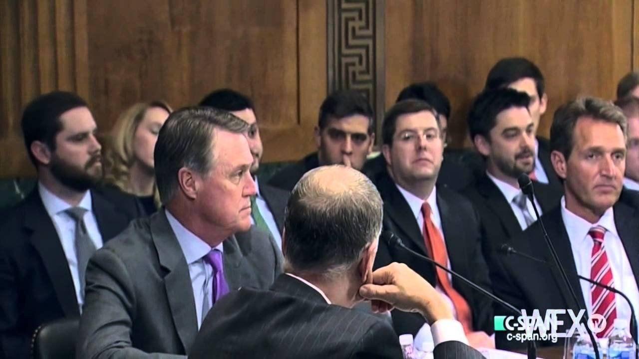 Loretta Lynch nomination heads to Senate floor