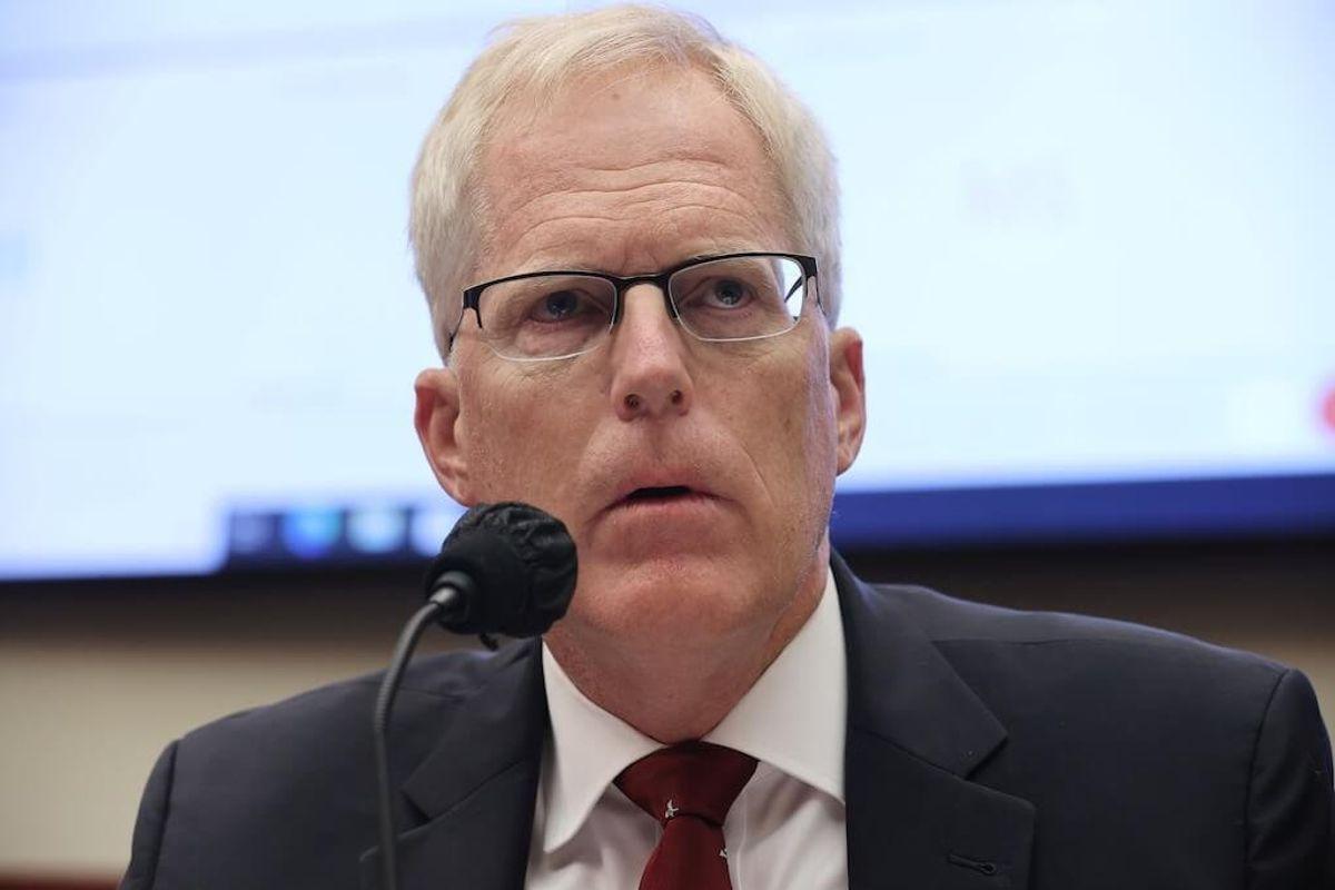 Trump Loyalists Get Top Pentagon Jobs After Esper Firing