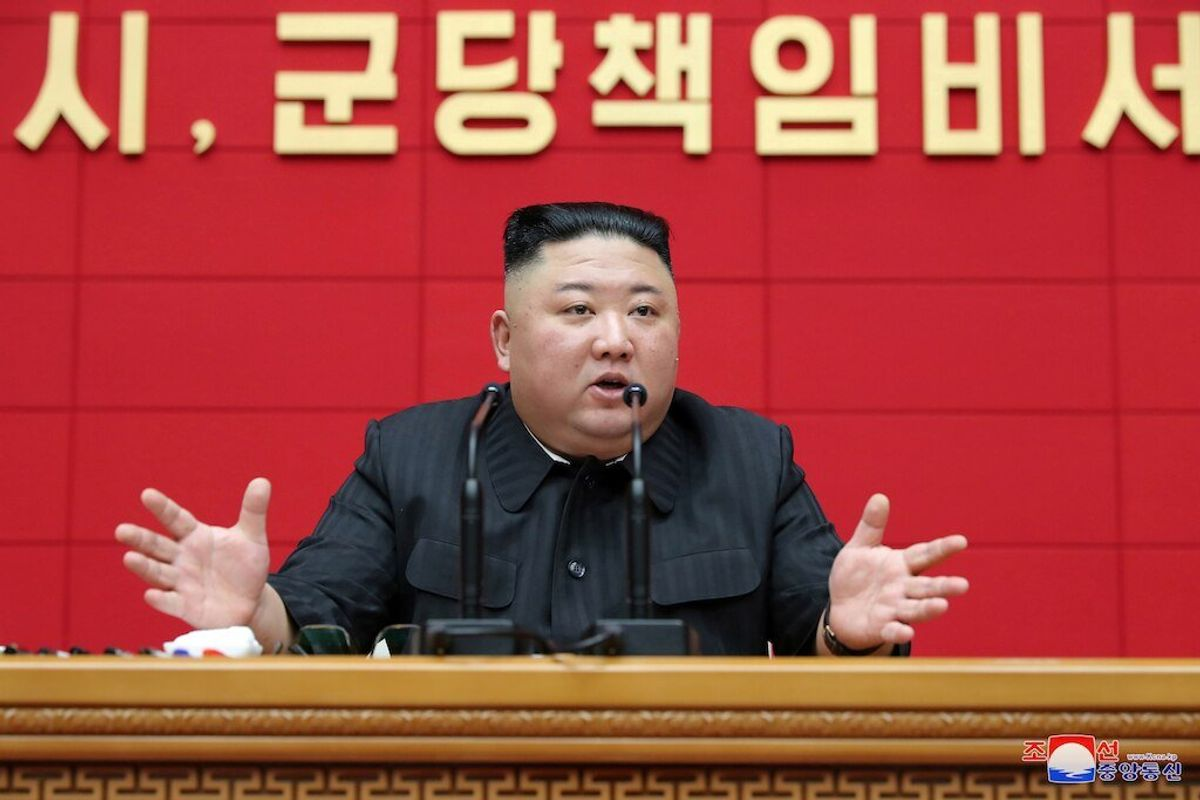 Early Signals to North Korea Seen as Key to Keeping Door Open to Diplomacy
