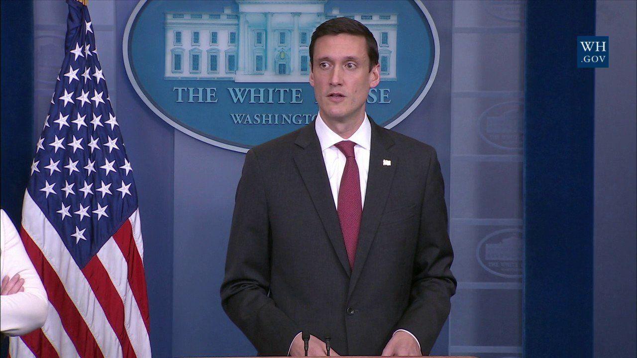 5/11/17: White House Press Briefing