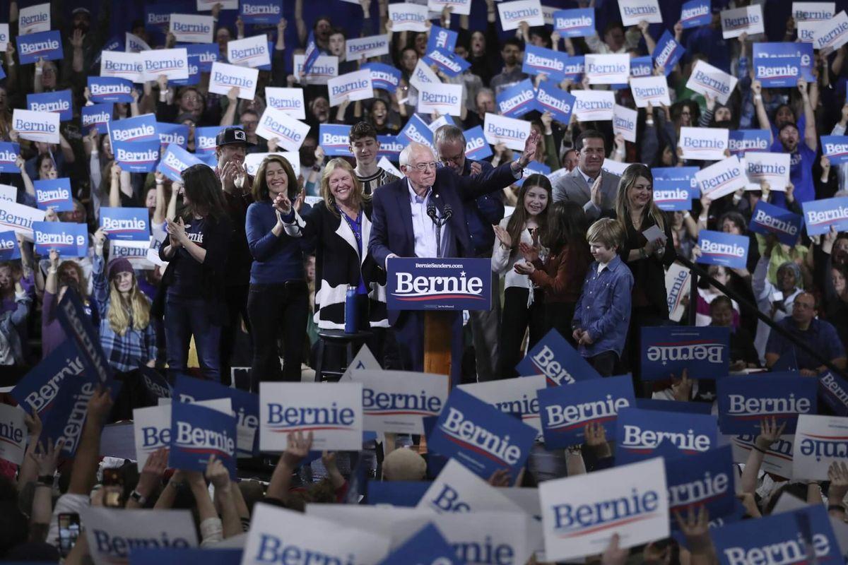 Sanders Wins Northern Mariana Islands Caucuses, 4 Delegates