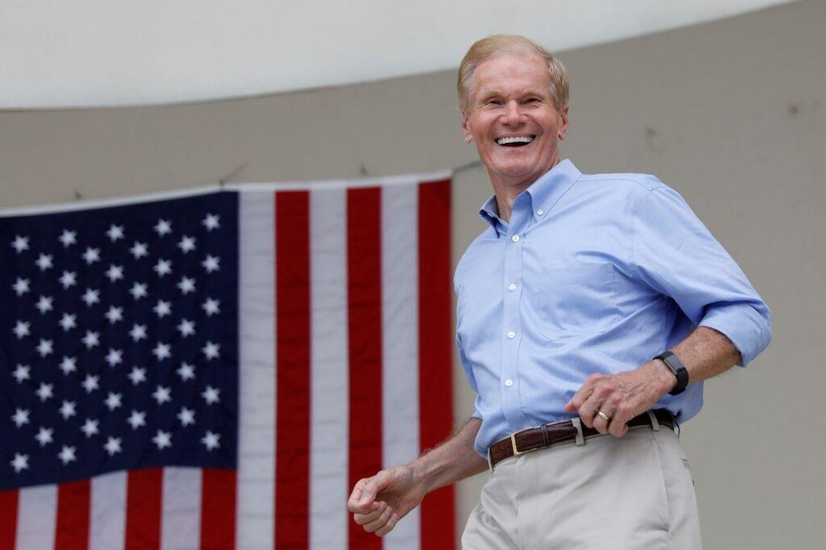 Biden to Nominate Former Sen. Nelson as NASA Chief