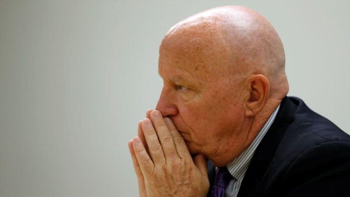 US Lawmaker Vows to Work Toward New Trump Tax Cut
