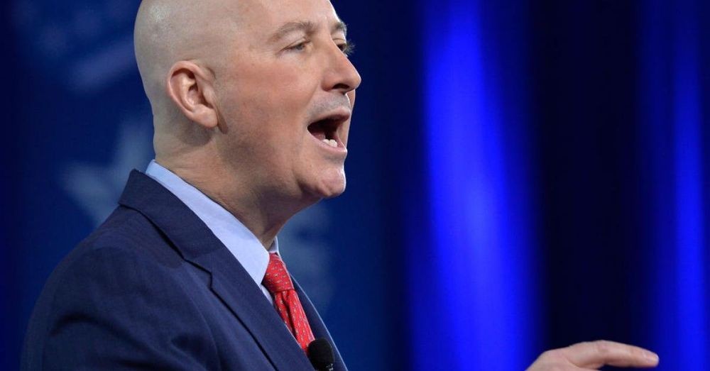 Gov. Pete Ricketts signs proclamation declaring Nebraska a 'Second Amendment Sanctuary State'