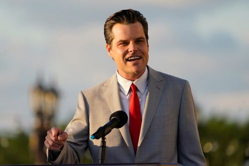 Gaetz Faces Inquiry by US House Ethics Over Potential Misconduct