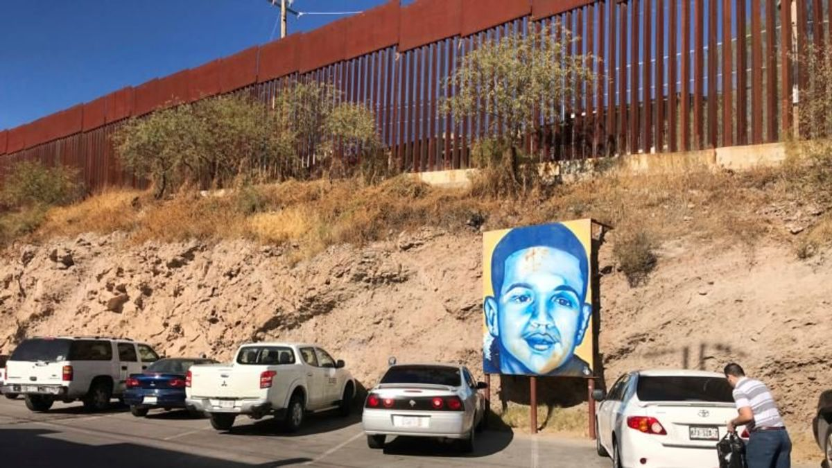 Border Patrol Agent Acquitted in Mexican Teen's Death