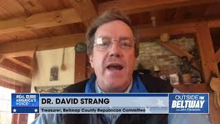 Dr. David Strang comments on the Windham Election Audit - Outside the Beltway