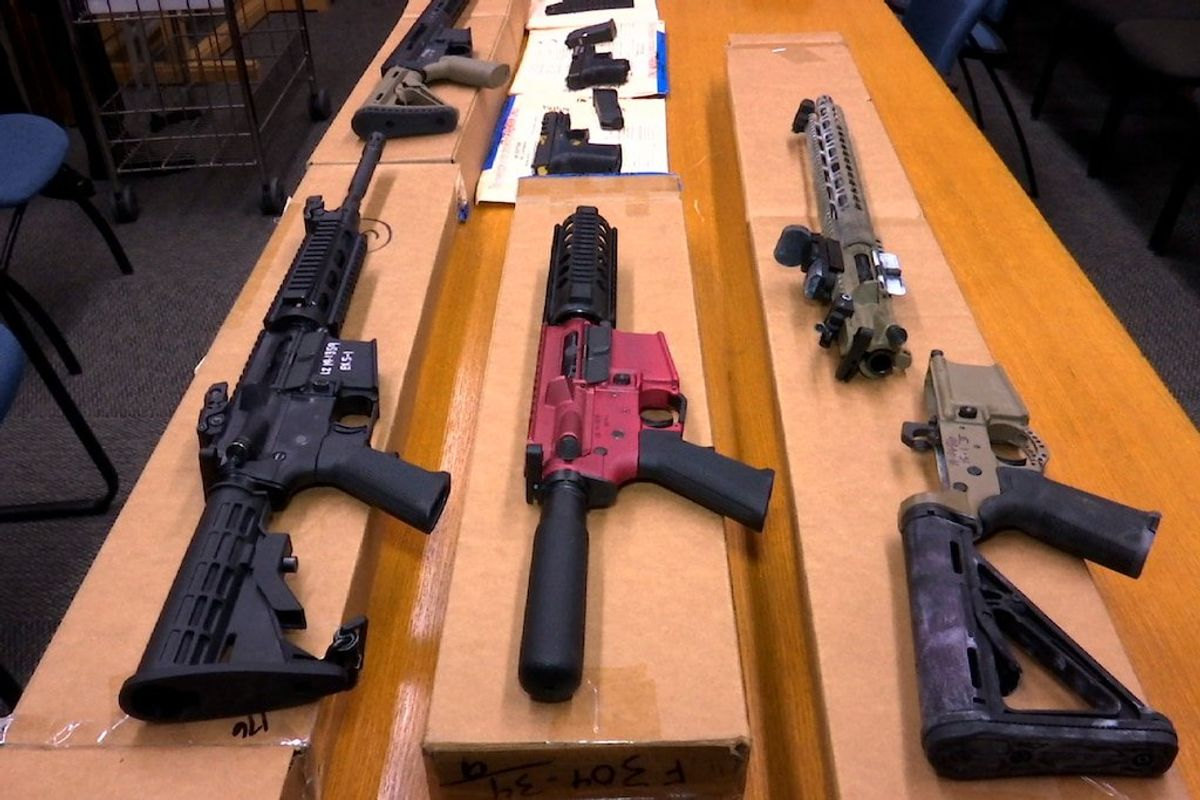 Biden to Unveil Actions on Guns, Including Naming New ATF Boss