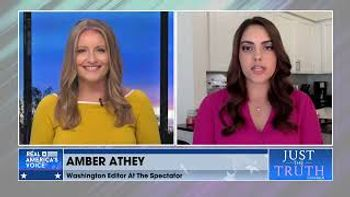 Amber Athey on Victoria Secret's recent business decisions