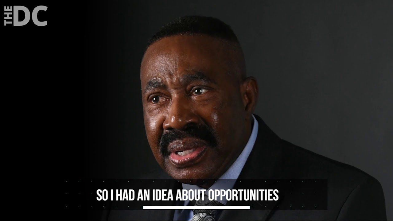 African Immigrant Explains How the American Dream Works