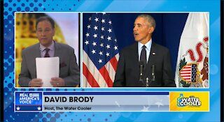 David Brody reacts to Obama's speech about critical race theory