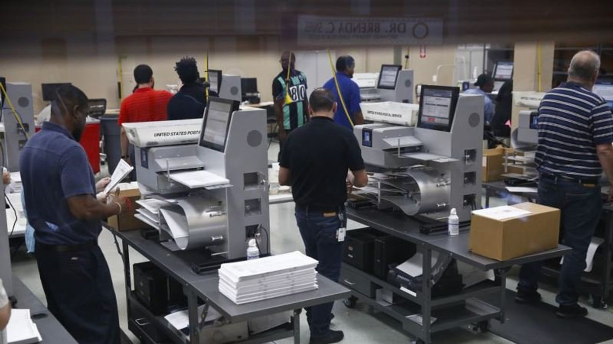 How Florida Recount Will Unfold — and Why It Matters