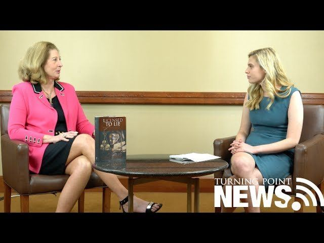 Sidney Powell Discusses Future Female Leaders and More!
