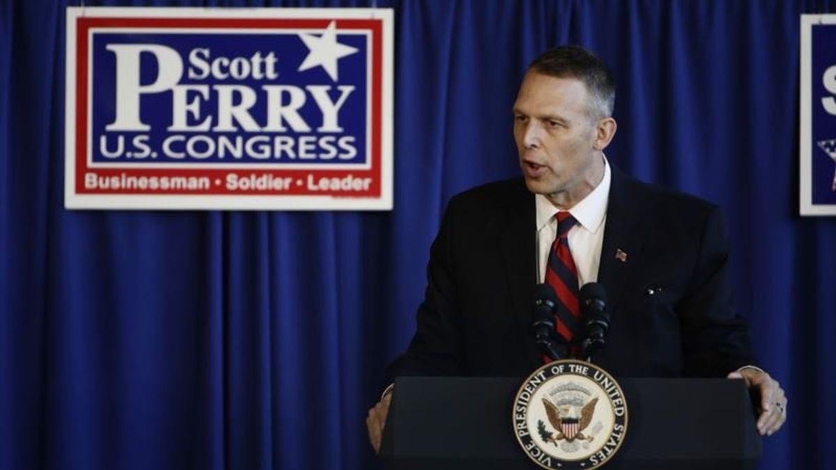Bruised GOP Considers Trump's Pennsylvania Chances in 2020