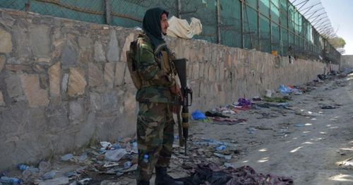 Islamic State claims responsibility for recent string of bombings in Afghanistan