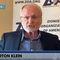"""""""There's no chance of a cease-fire, at least for several more days."""" - Morton Klein tells Dr. Gina"""