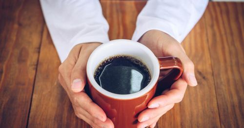 Study: Too much coffee can shrink your brain