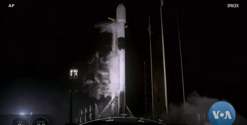 SpaceX Takes Flight With and Without Success