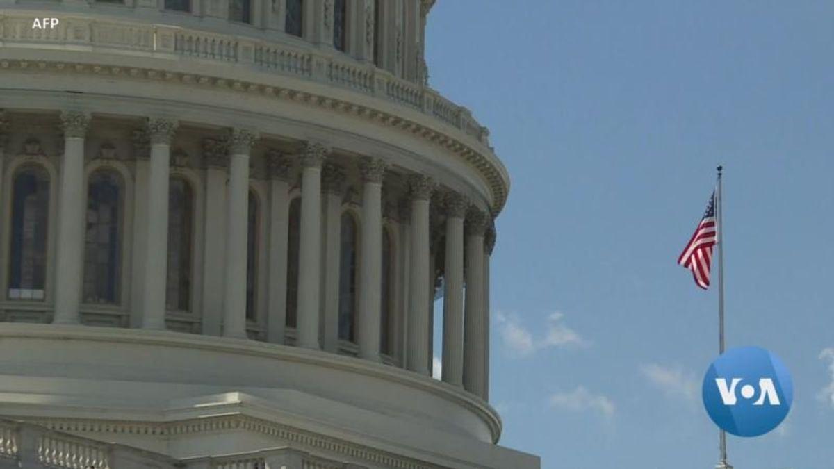 White House, Capitol Hill Scramble to Avert Government Shutdown