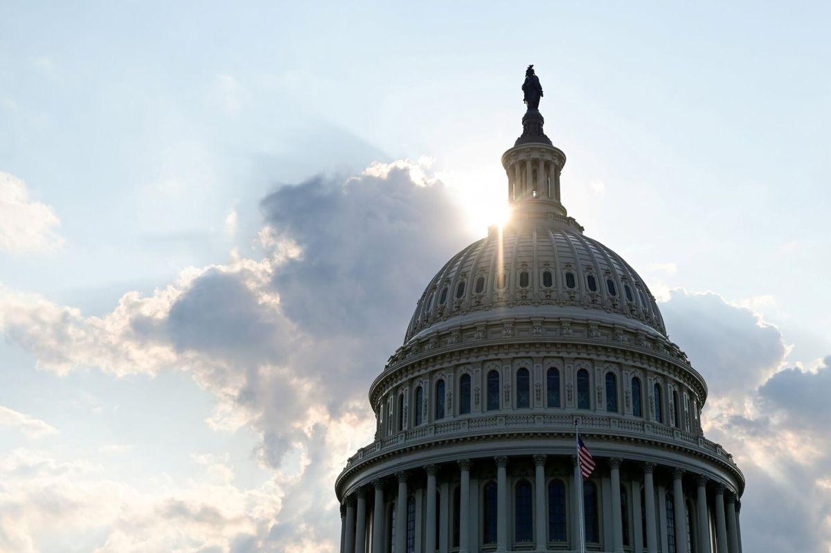Democrats Thwart Senate Republicans on 2 Abortion-Related Bills