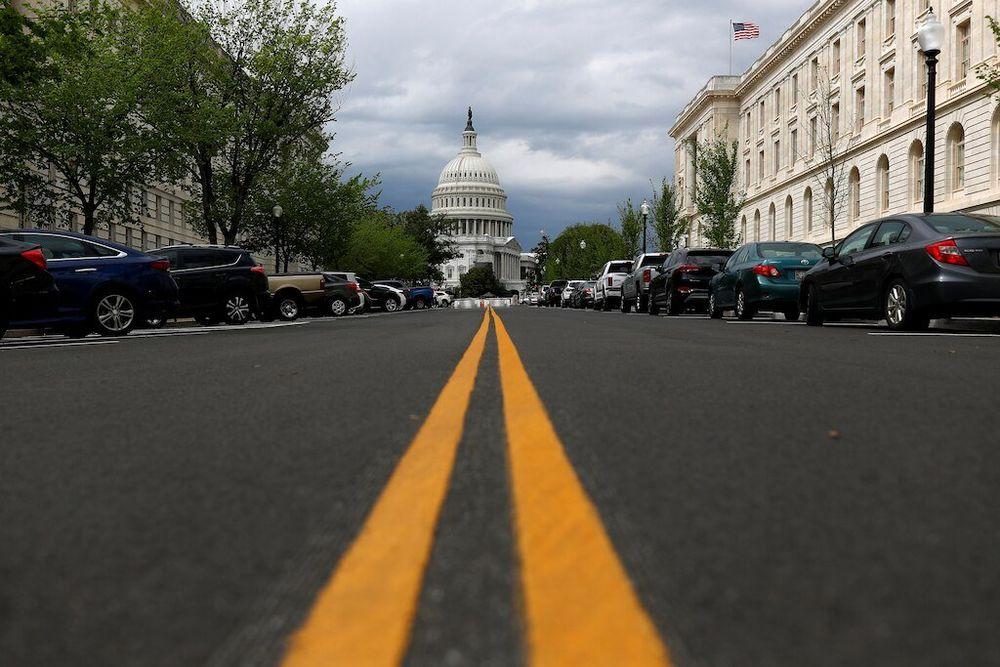 Senate Democrats Delay Introduction of Biden's $1.9 Trillion COVID-19 Aid Bill