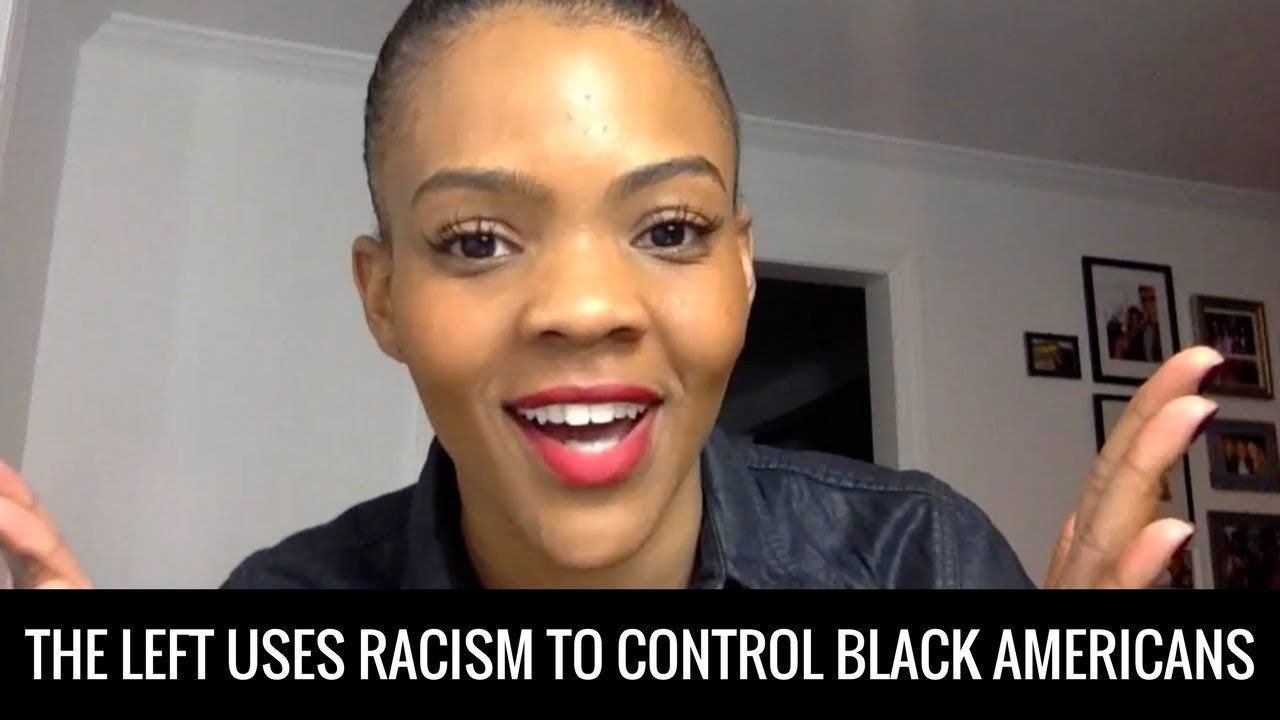 The Left Uses Racism To Control Black Americans
