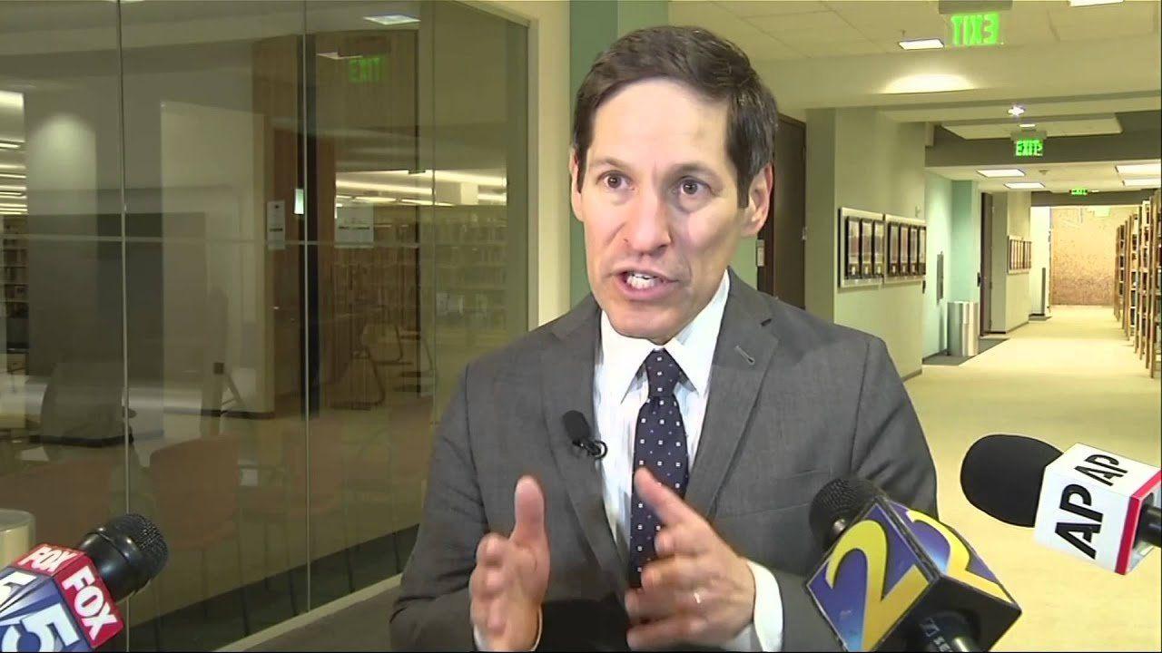CDC Director Tom Frieden on measles outbreak