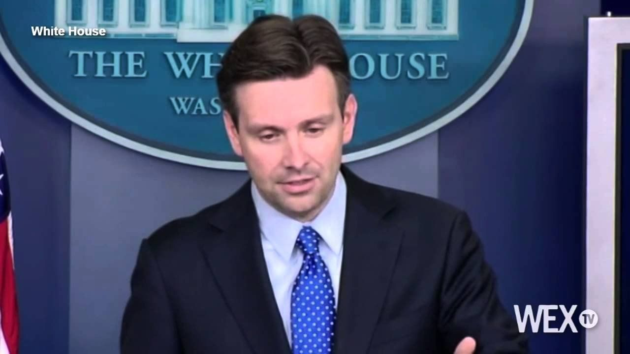 White House responds to inaccurate Secret Service breach reports