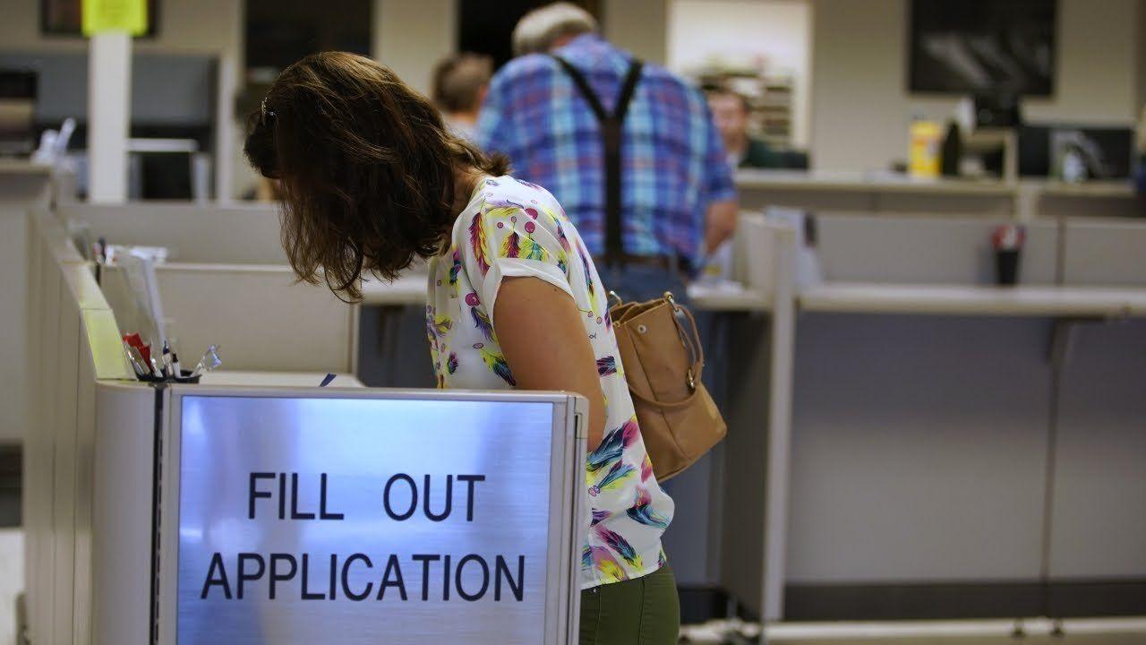 Rhode Island to allow third gender option on IDs