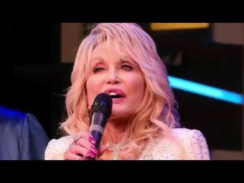 Dolly Parton Targets Warren Campaign in Shock Move