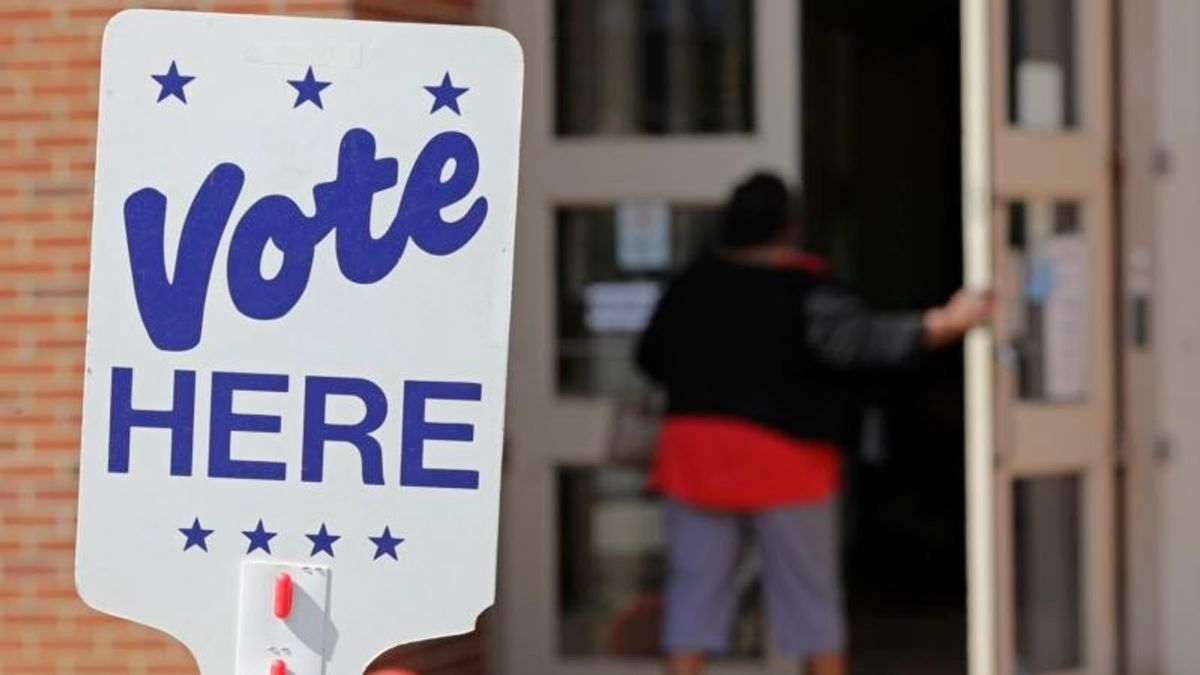 US States Weighed Variety of Voting Changes This Year