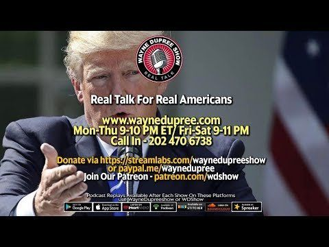 🔥 LIVE! WDShow 9-26 ALA Electoral Results; Trump Doubles Down On NFL; Fans Exodus!