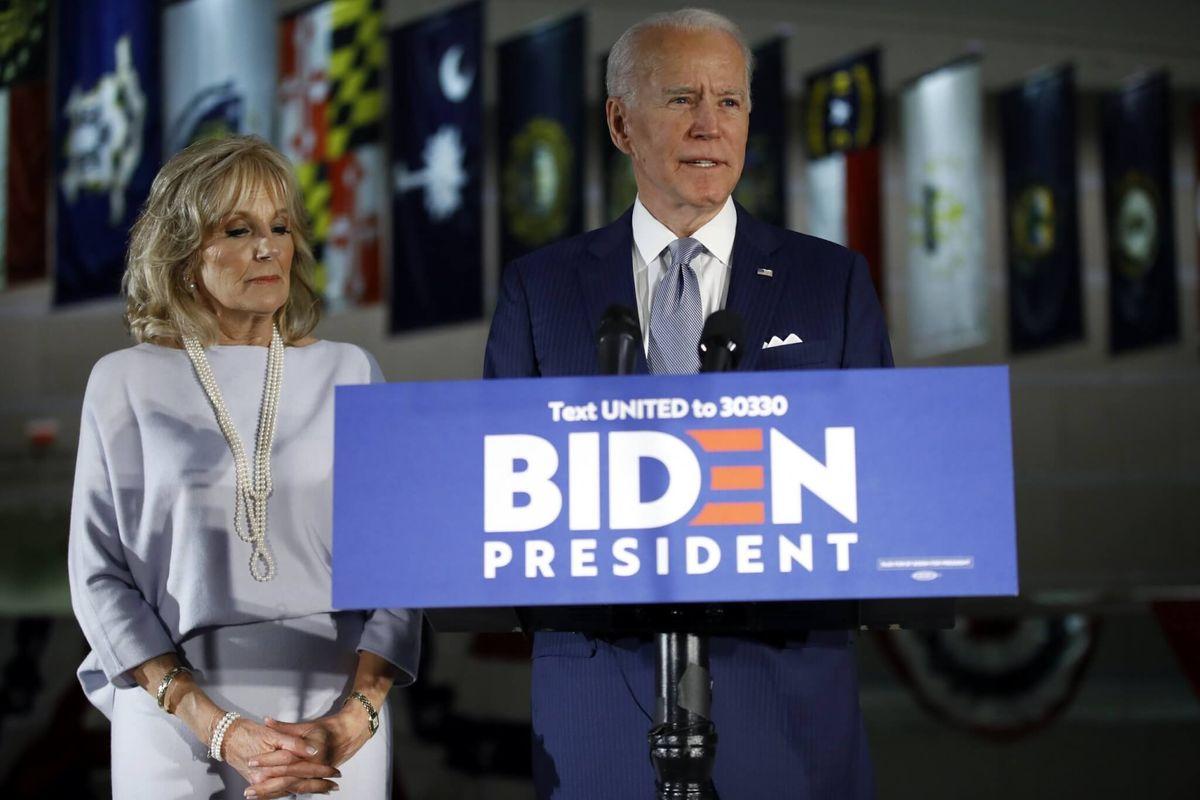 Biden Sweeps Tuesday Primaries, Increasing Lead Over Democratic Rival Sanders