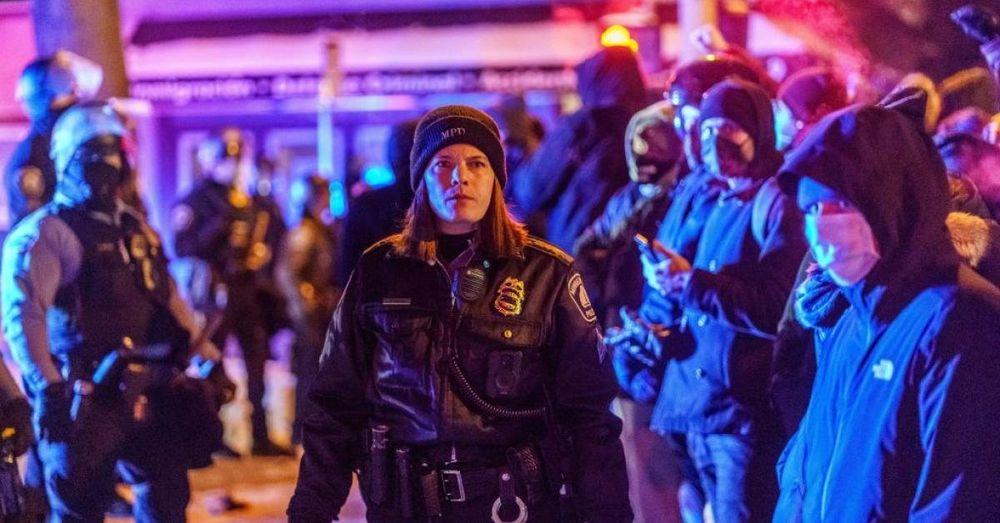 Justice Department announces investigation into Minneapolis police department practices