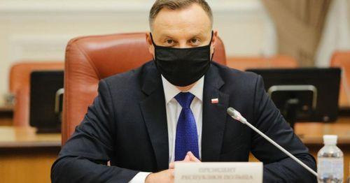 Polish writer faces prison for calling Polish President Duda a 'moron'
