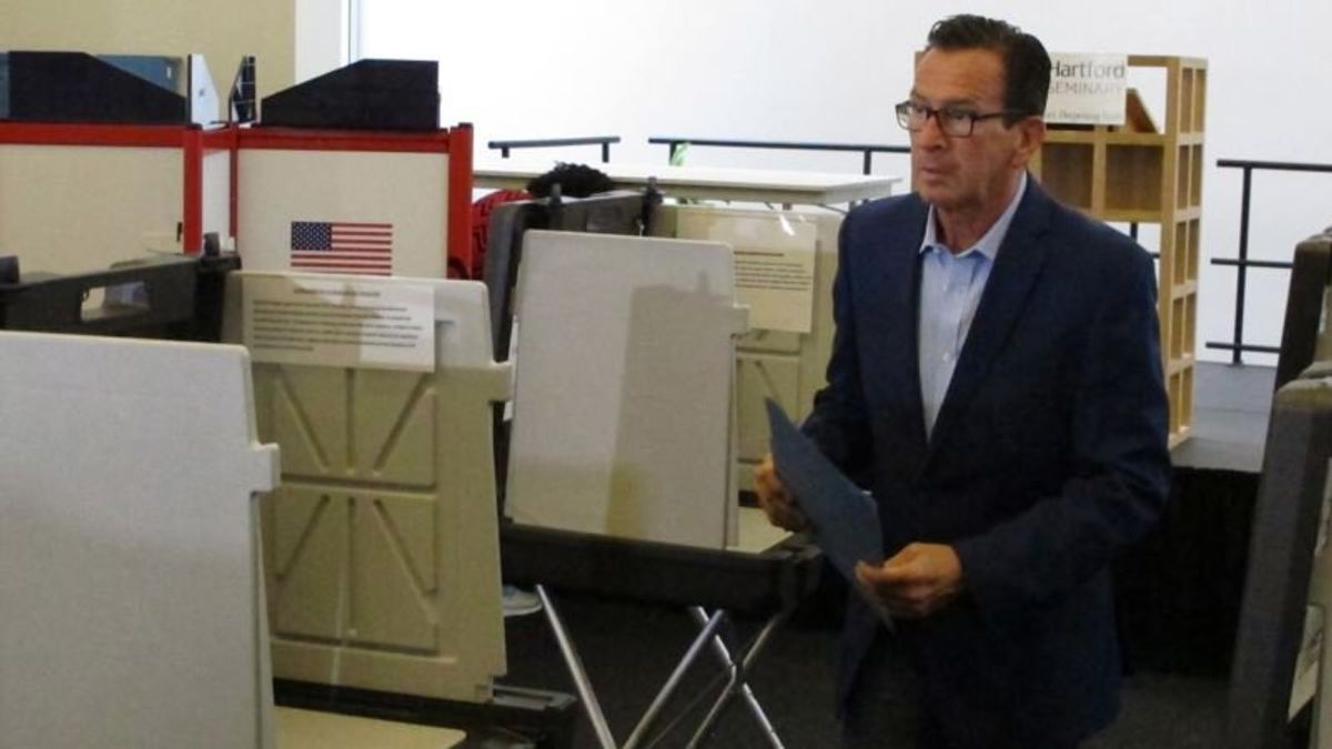 More Primary Elections Underway in US