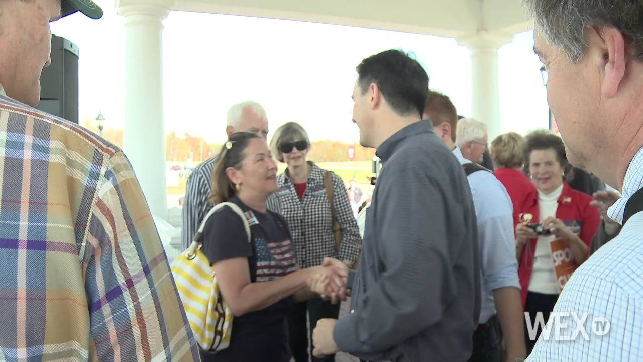 Low voter turnout expected for Wisconsin primary