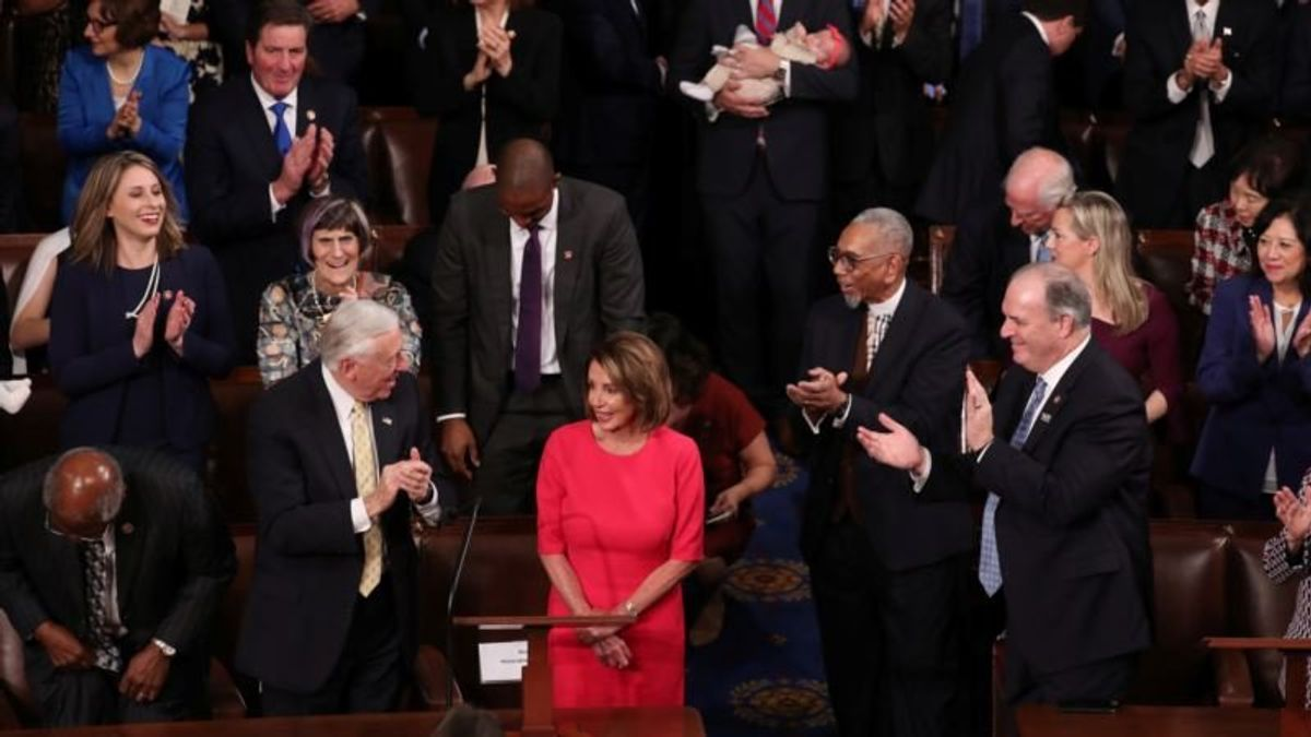 New US Congress Grapples with Government Shutdown