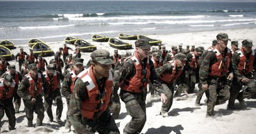 Congressman warns vaccine mandate for Navy SEALS could be 'very detrimental' to national security