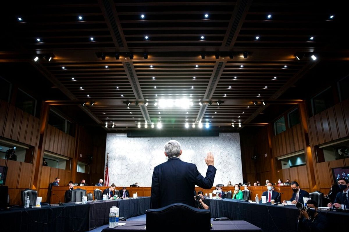Five Takeaways from Merrick Garland's Confirmation Hearing