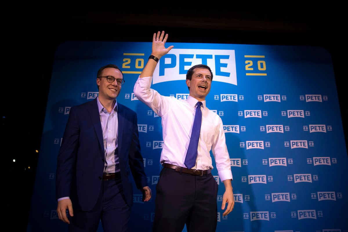 AP-NORC Poll: LGBT Candidates Still Face Some Extra Hurdles