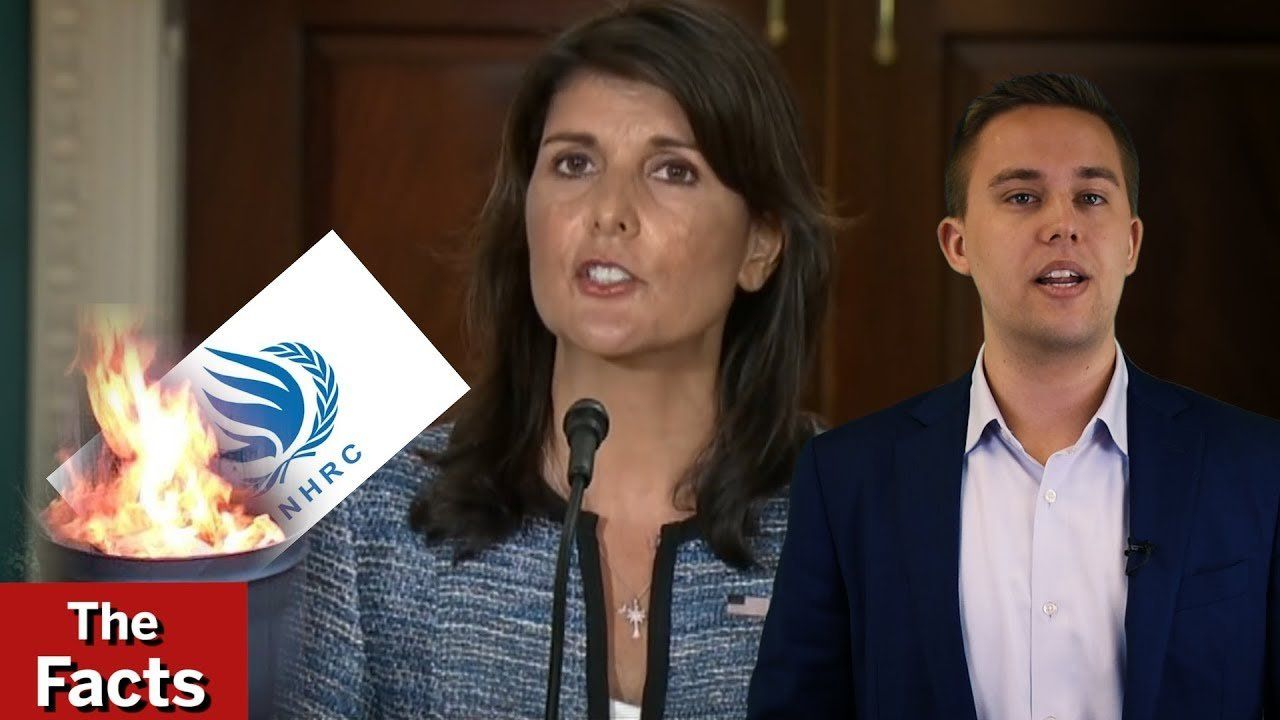 United States Leaves United Nations Human Rights Council Due to Antisemitism and Corruption