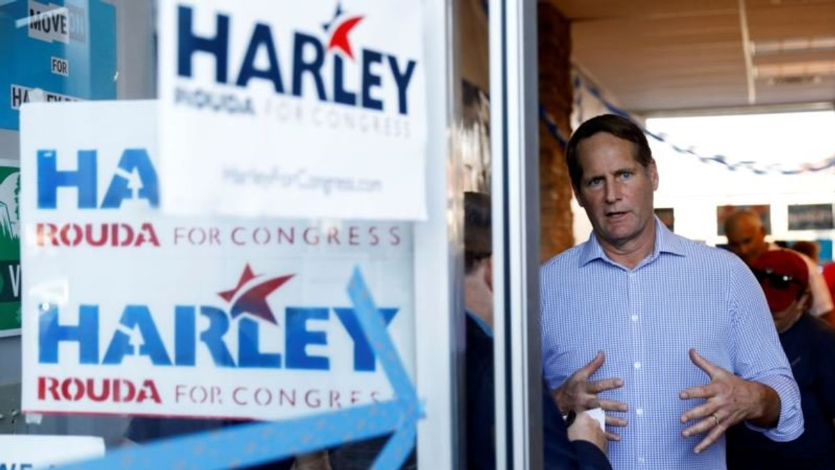 Non-Stop Ads and Robocalls: Welcome to America's Costliest Election