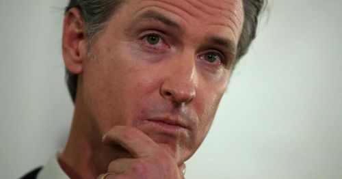 California Governor Gavin Newsom assaulted, alleged assailant charged: Report