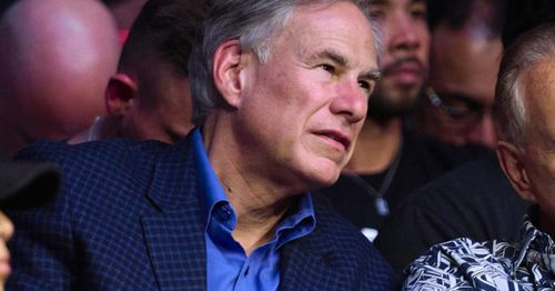 Texas Gov Abbott signs bill making student athletes play on teams corresponding to biological sex