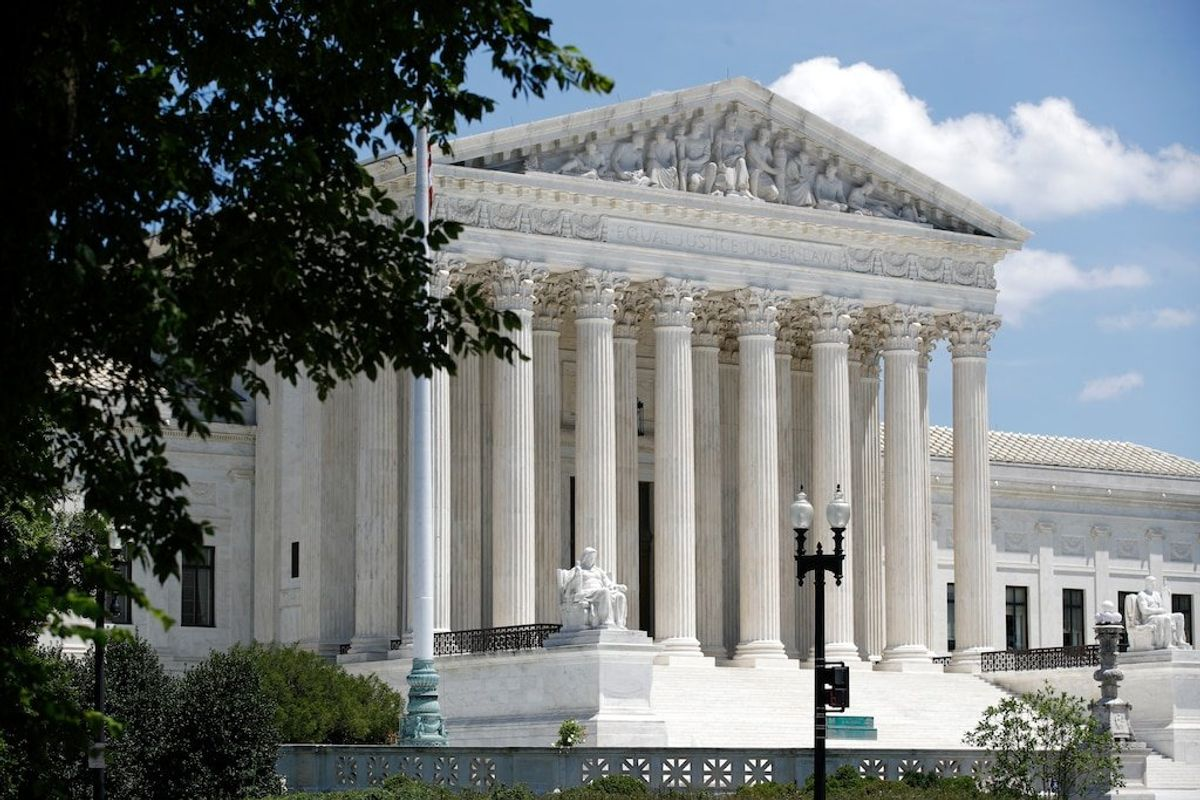 US Supreme Court Upholds Health Care LawAgain