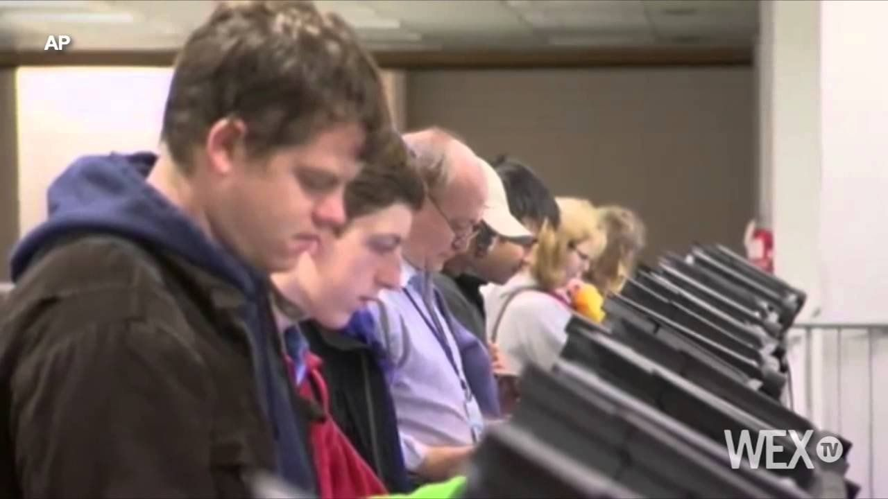 Tennesseans to vote on banning income taxes