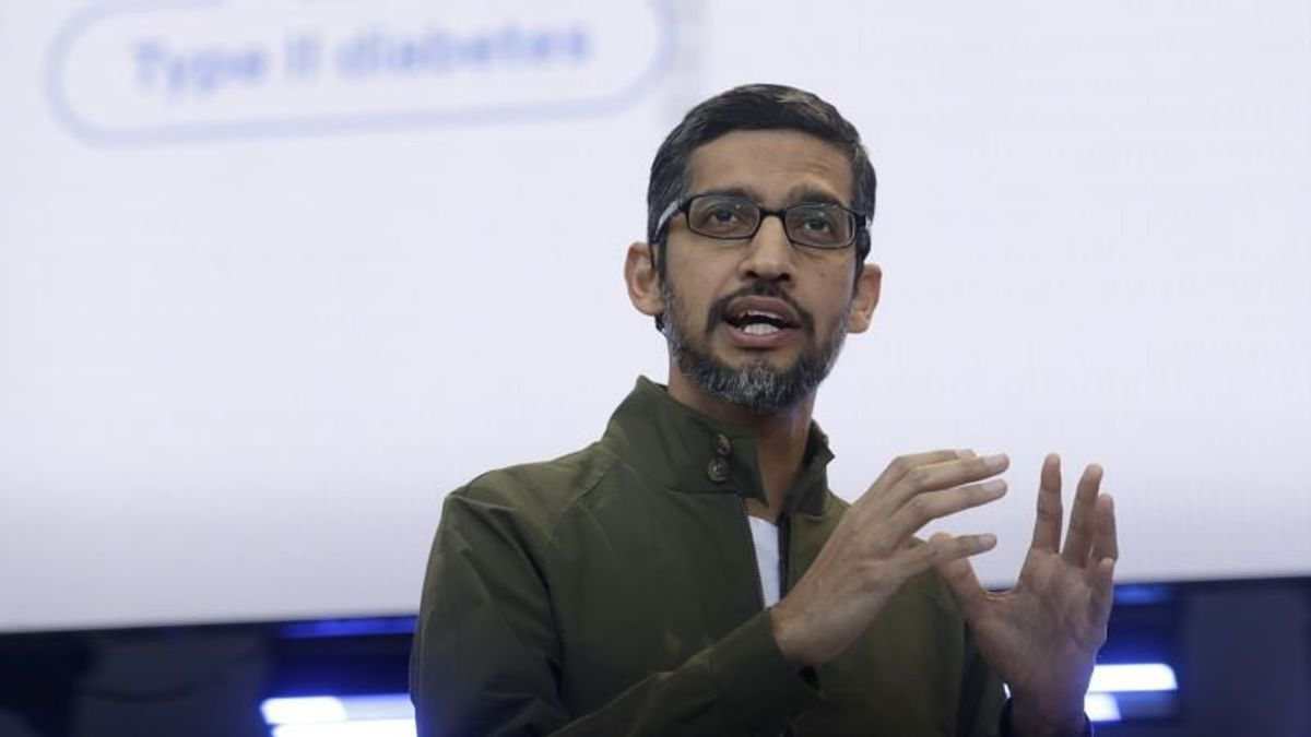 Google CEO to Testify Before US House on Bias Accusations