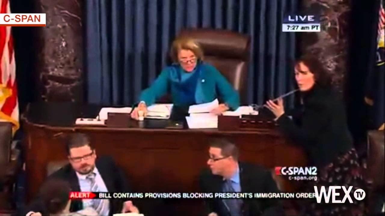 Senate advances Homeland spending bill