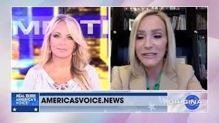 Dr. Paula White shares a story that shifted former president Trump's views on abortion.